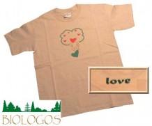MAGLIA BIOLOGOS LOVE