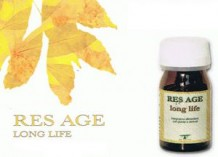 RES AGE LONG LIFE