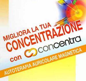 CONCENTRA magnete