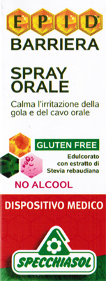 EPID BARRIERA SPRAY ORALE