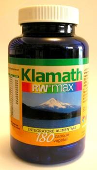 KLAMATH RW MAX 180