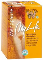 GSE My Life Linea Donna W Menopause