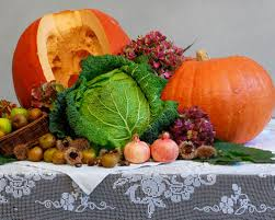 autunno vegetali