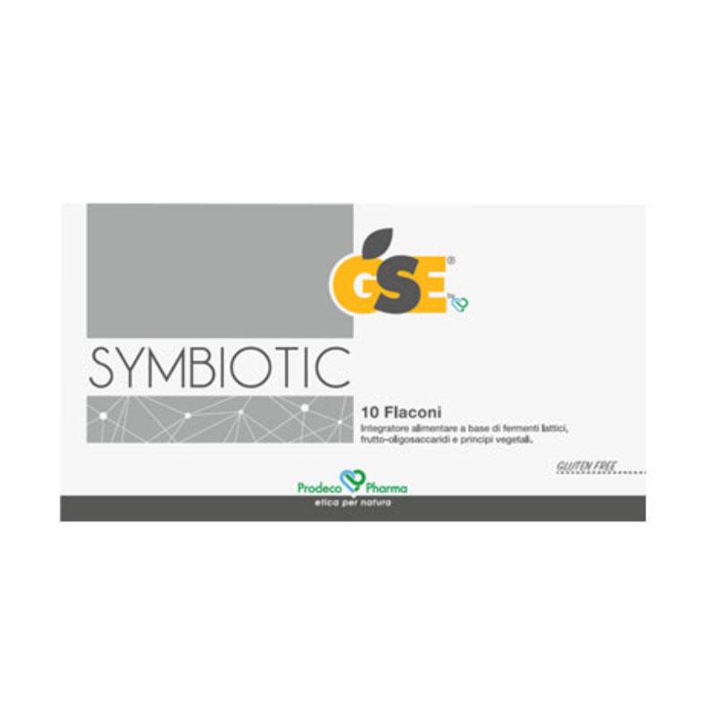 GSE-SYMBIOTIC