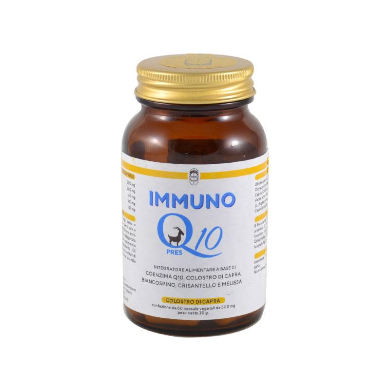 IMMUNO-Q10-PRES