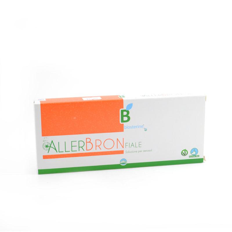allerbron biosterine fiale