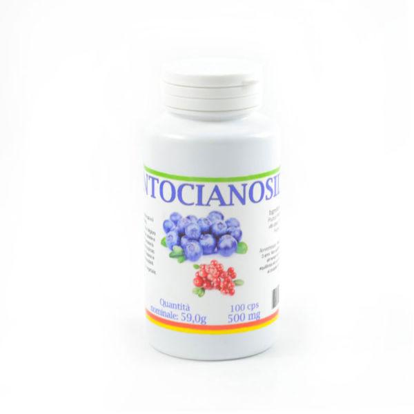 antocianosidi 100