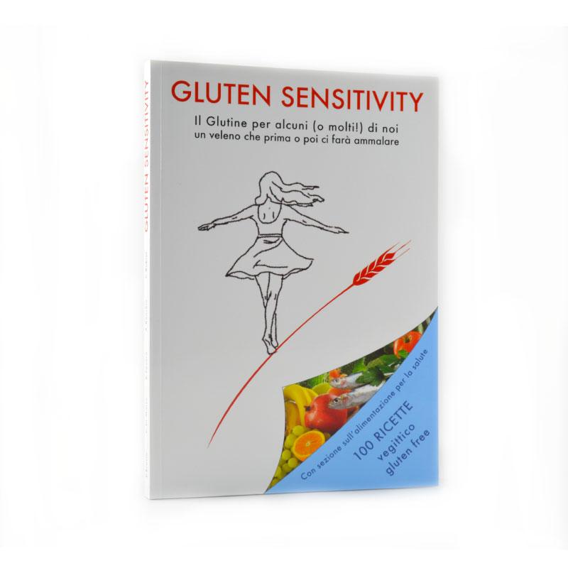 gluten sensivity libro