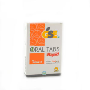oral tabs rapid junior
