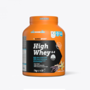 high whey vaniglia