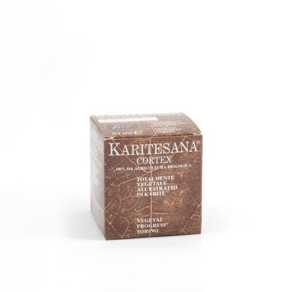 karitesana cortex