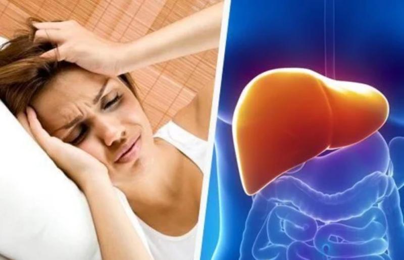 mal di testa e fegato