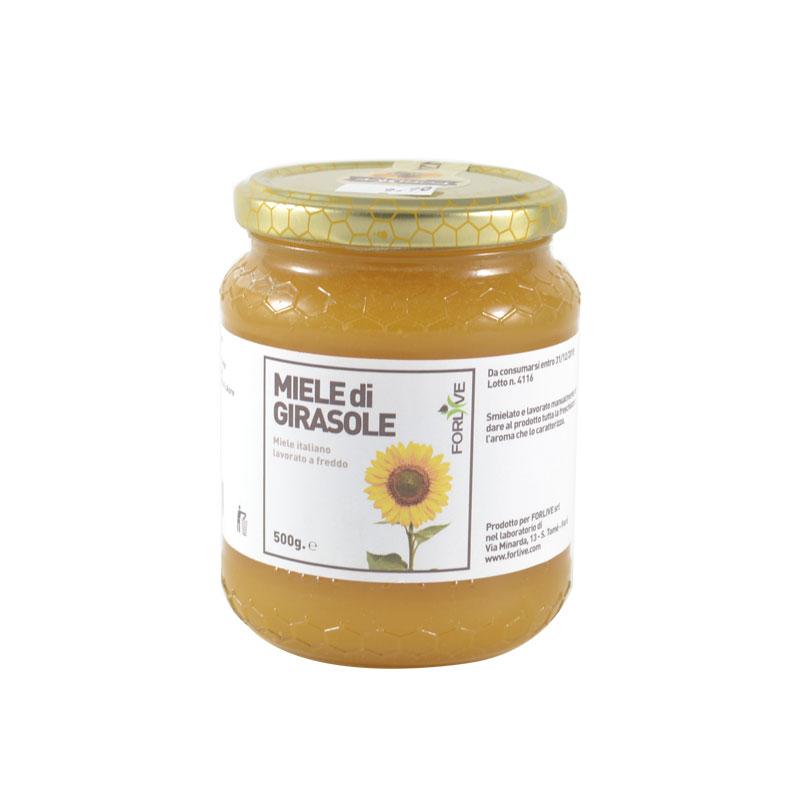 miele girasole