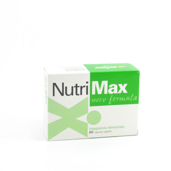 nutrimax 60