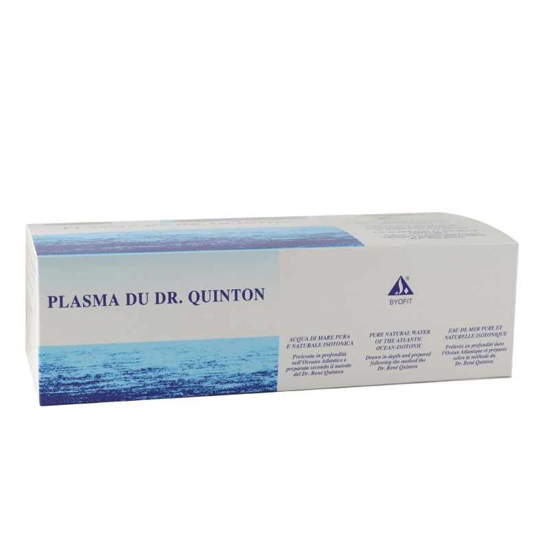 plasma quinto isogonico 36 fiale