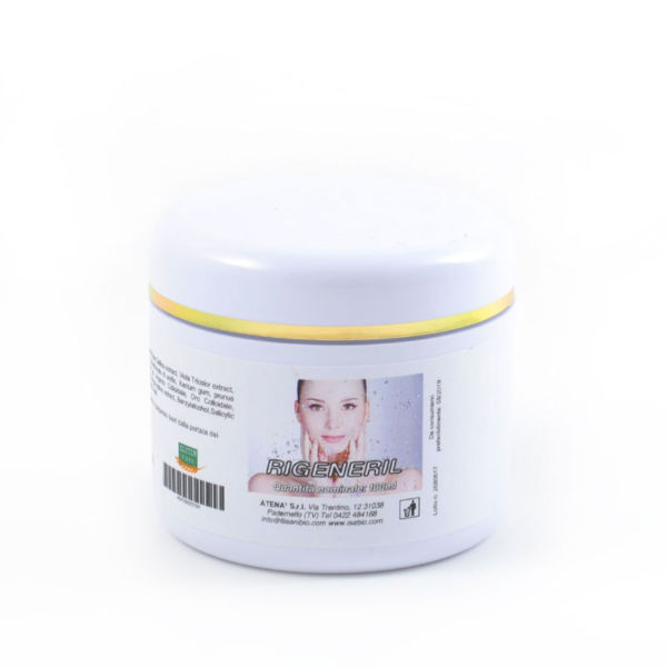 rigeneril crema al bicarbonato sodio