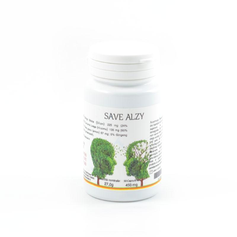 save alzy