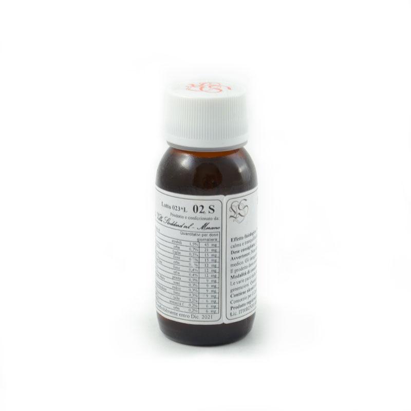 Humulus LVS02S