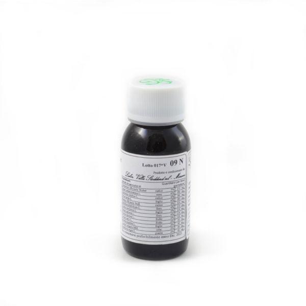 taraxacum LVS09N