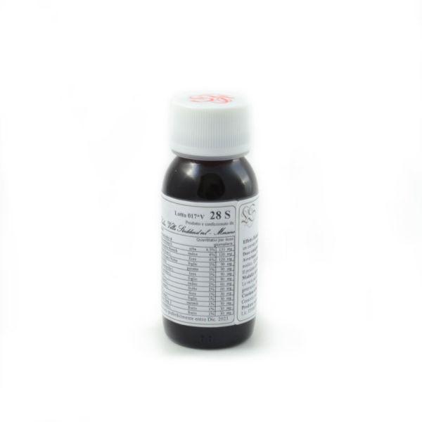 centaurium LVS28S