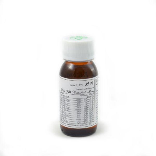 actaea LVS35N