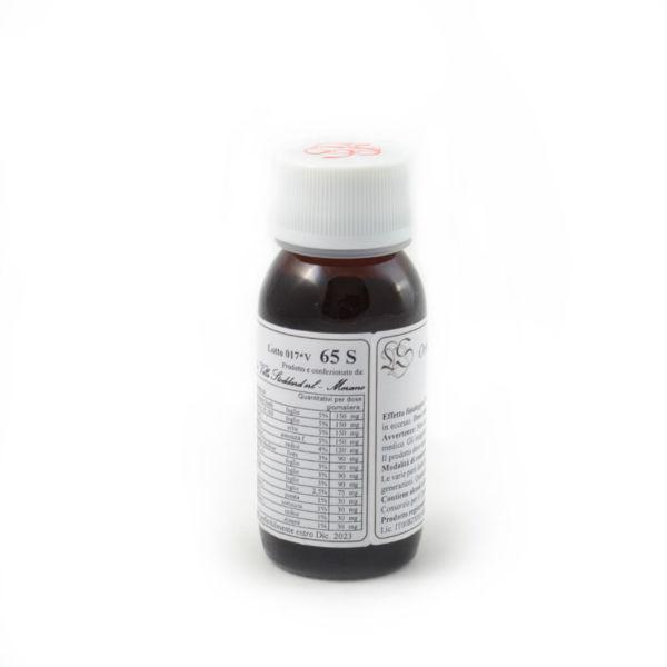 Orthosiphon LVS65S